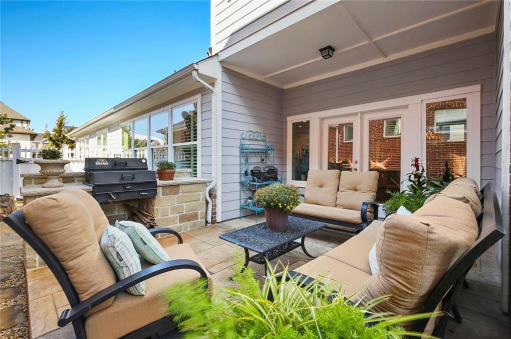 Sold Property | 2305 Pearl Street McKinney, Texas 75071 35