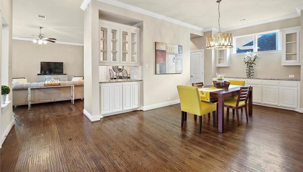 Sold Property | 2305 Pearl Street McKinney, Texas 75071 7