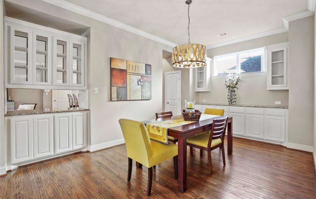 Sold Property | 2305 Pearl Street McKinney, Texas 75071 8