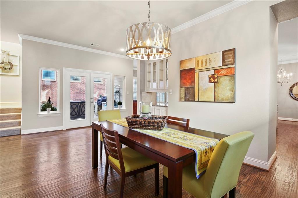 Sold Property | 2305 Pearl Street McKinney, Texas 75071 9