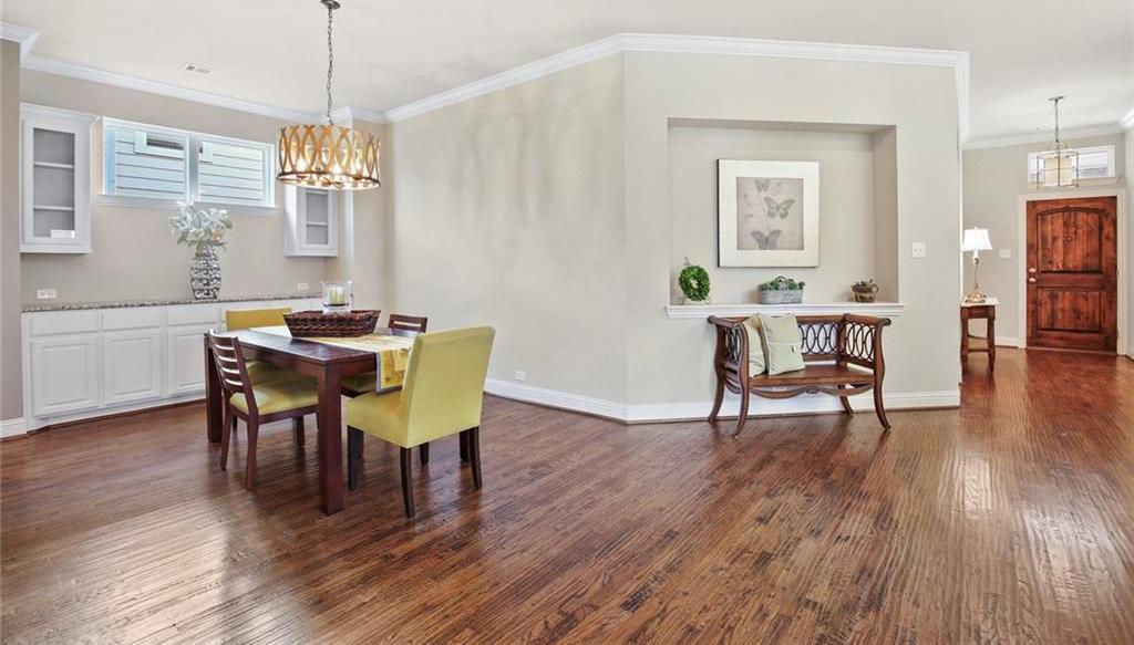 Sold Property | 2305 Pearl Street McKinney, Texas 75071 10