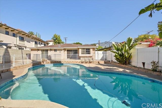 Active   2634 Morningside Street Pasadena, CA 91107 35