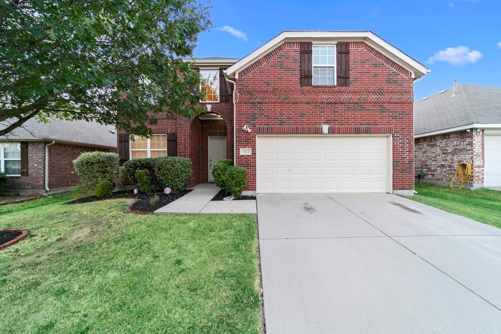 Active | 1412 Hawk Valley Drive Little Elm, TX 75068 0