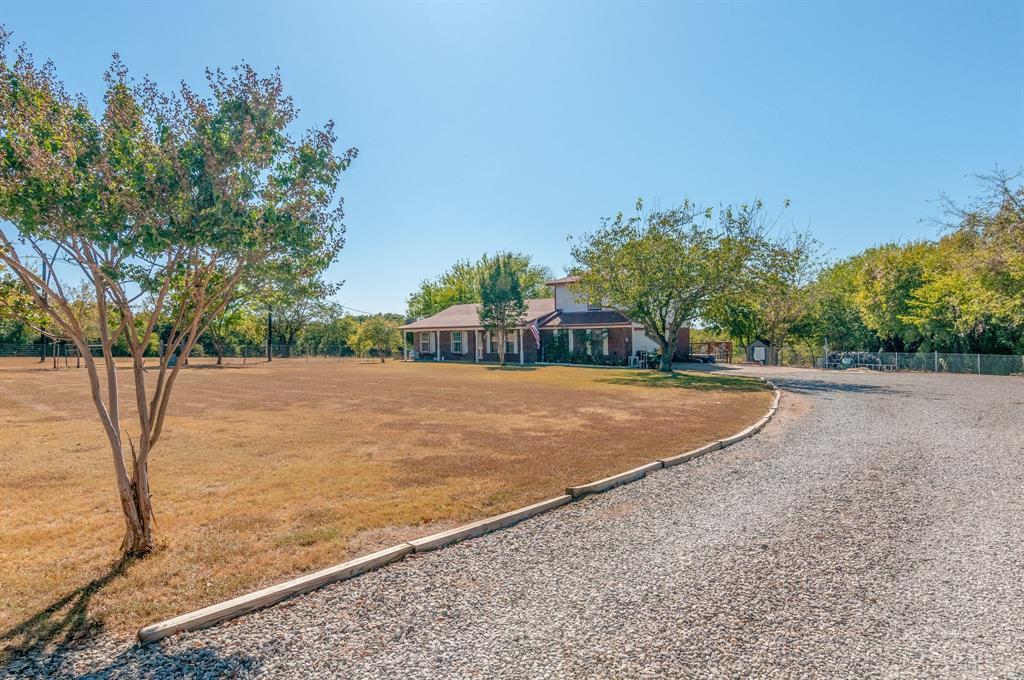 Pending | 2113 N County Road 810  Alvarado, TX 76009 3