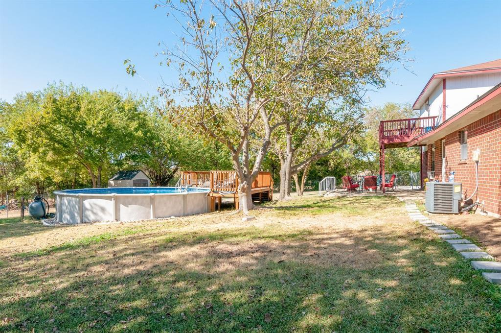 Pending | 2113 N County Road 810  Alvarado, TX 76009 28