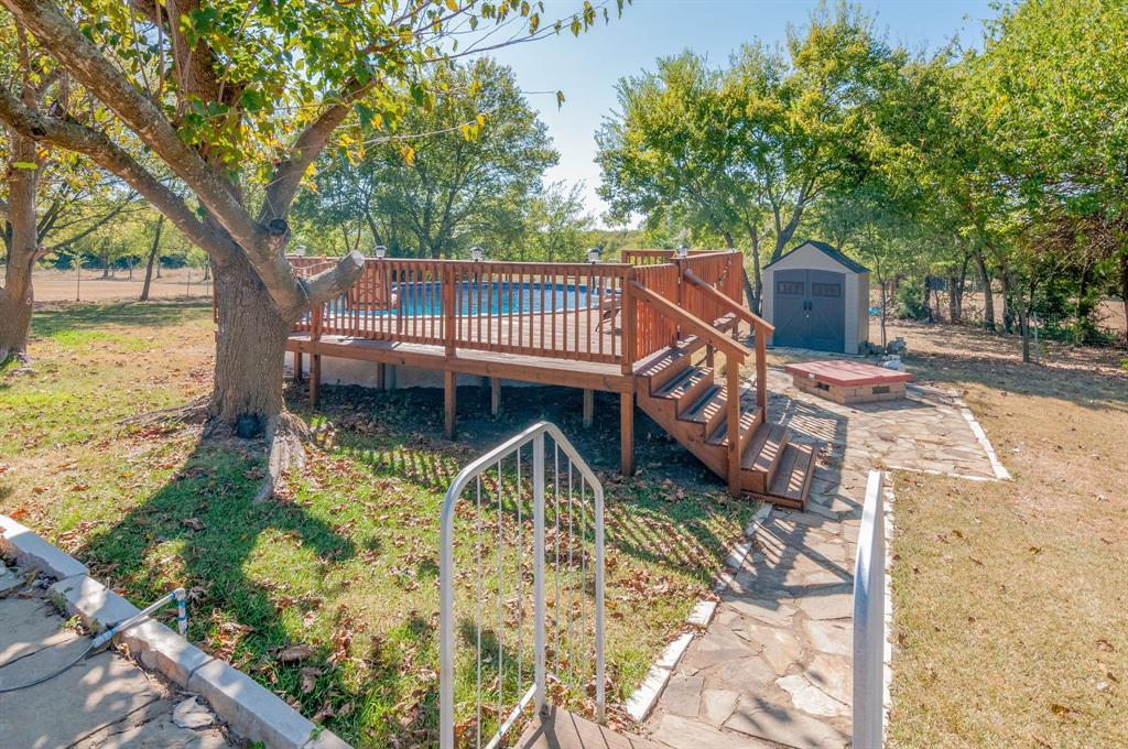 Pending | 2113 N County Road 810  Alvarado, TX 76009 29