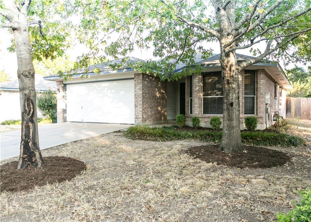 Sold Property | 2604 Johnathan WAY Leander, TX 78641 0