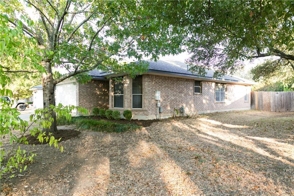 Sold Property | 2604 Johnathan WAY Leander, TX 78641 3