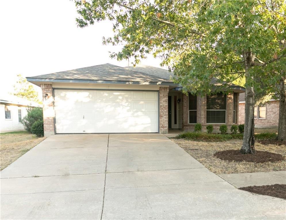 Sold Property | 2604 Johnathan WAY Leander, TX 78641 4