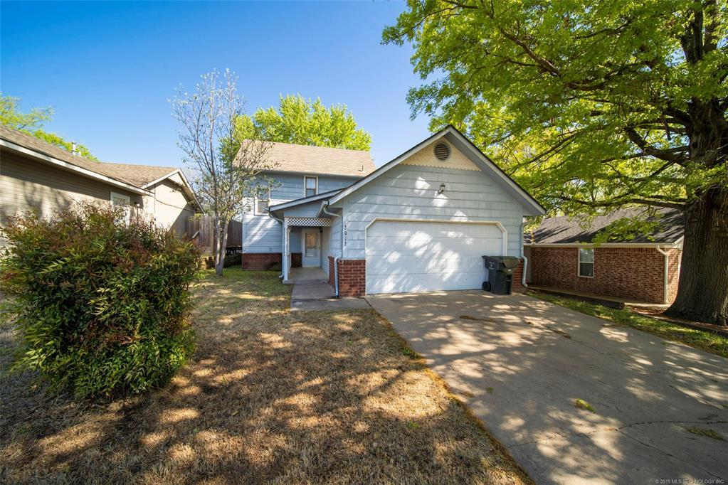 Off Market | 2012 Charlestown Circle Claremore, OK 74017 1