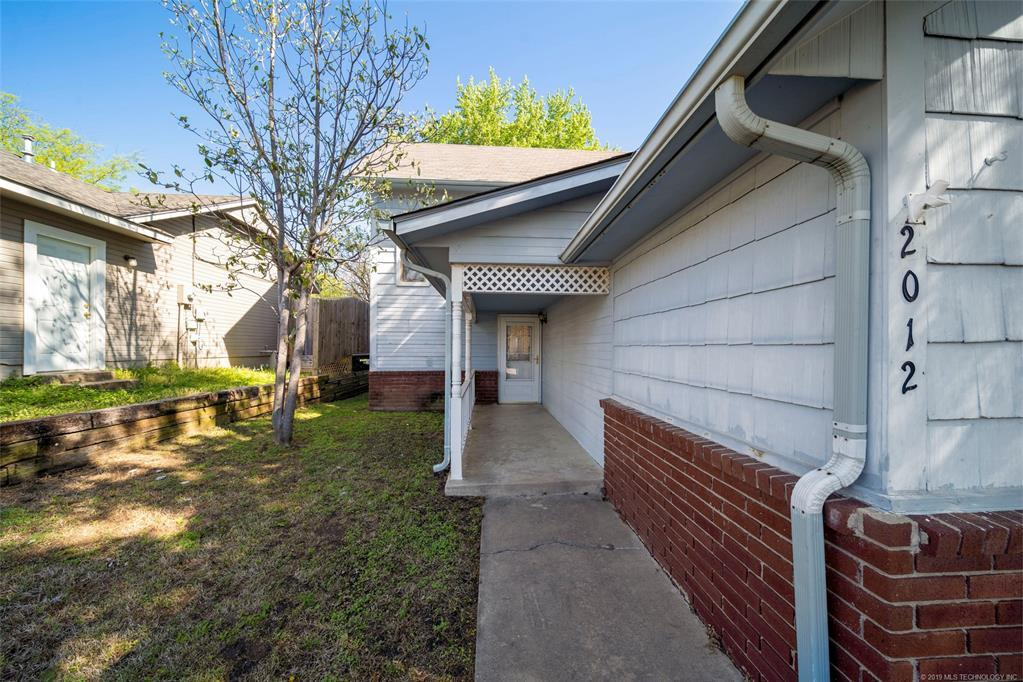 Off Market | 2012 Charlestown Circle Claremore, OK 74017 2