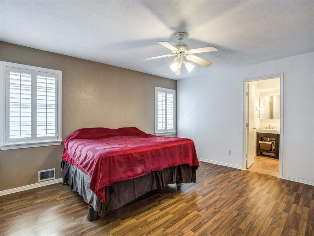Active   6360 Berwyn Lane Dallas, TX 75214 15