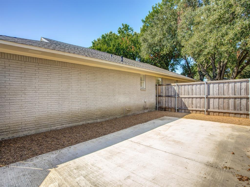 Active   6360 Berwyn Lane Dallas, TX 75214 24
