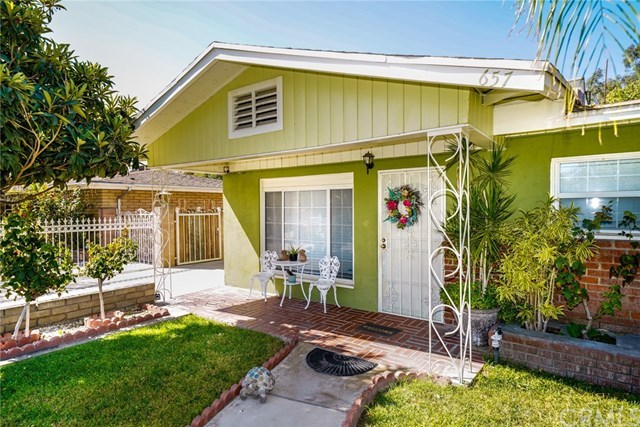 Closed | 657 S 8th Street Colton, CA 92324 4