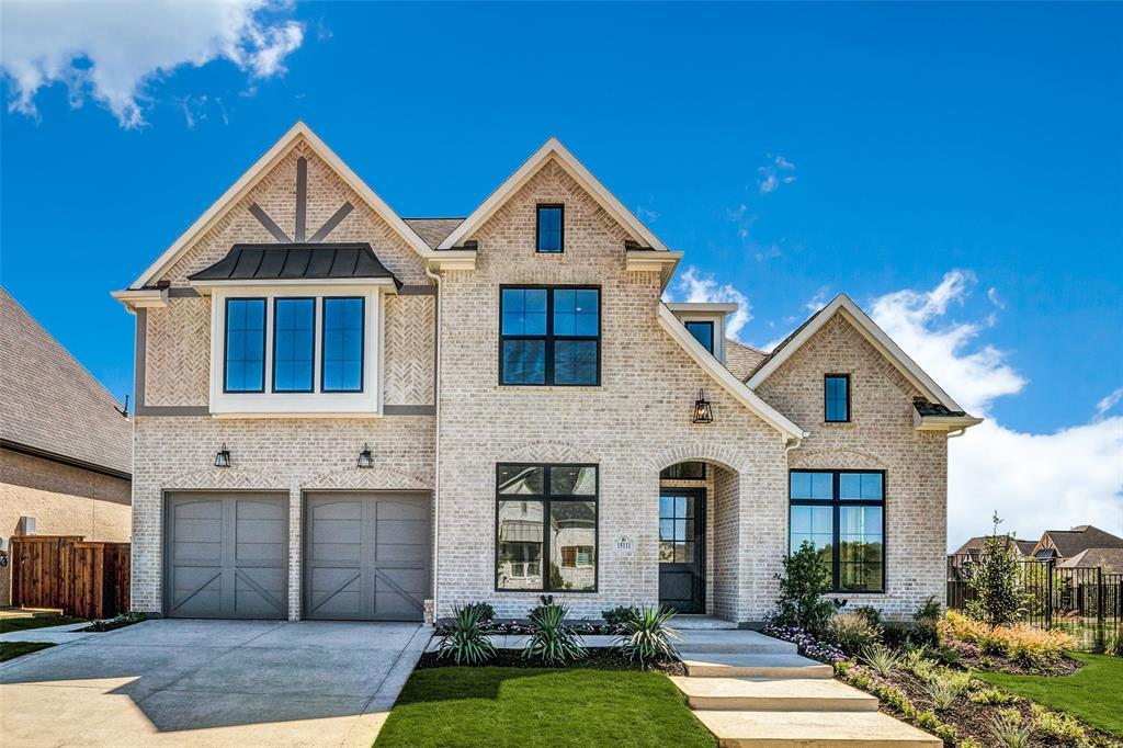 Active | 15111 Viburnum Road Frisco, TX 75035 0