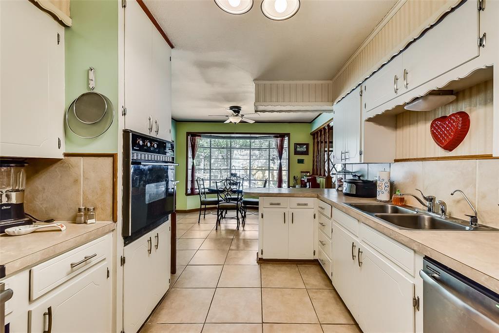 Sold Property | 304 W Goss Street Terrell, TX 75160 10