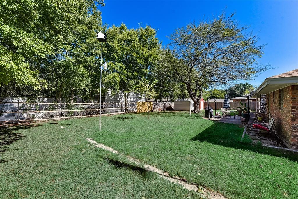 Sold Property | 304 W Goss Street Terrell, TX 75160 34