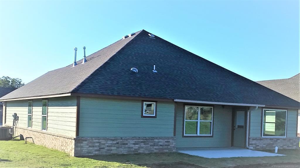 Sold Property | 324 Tribute Trail Chouteau, OK 74337 21