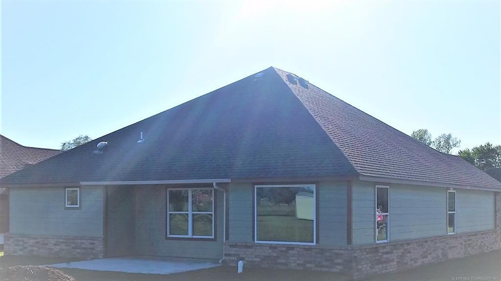 Sold Property | 324 Tribute Trail Chouteau, OK 74337 22