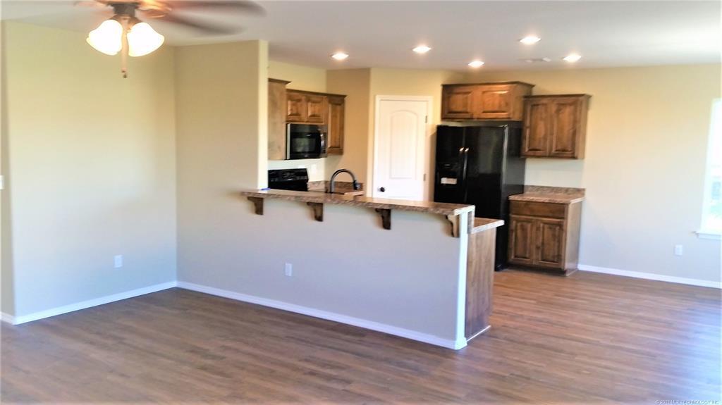 Sold Property | 324 Tribute Trail Chouteau, OK 74337 7