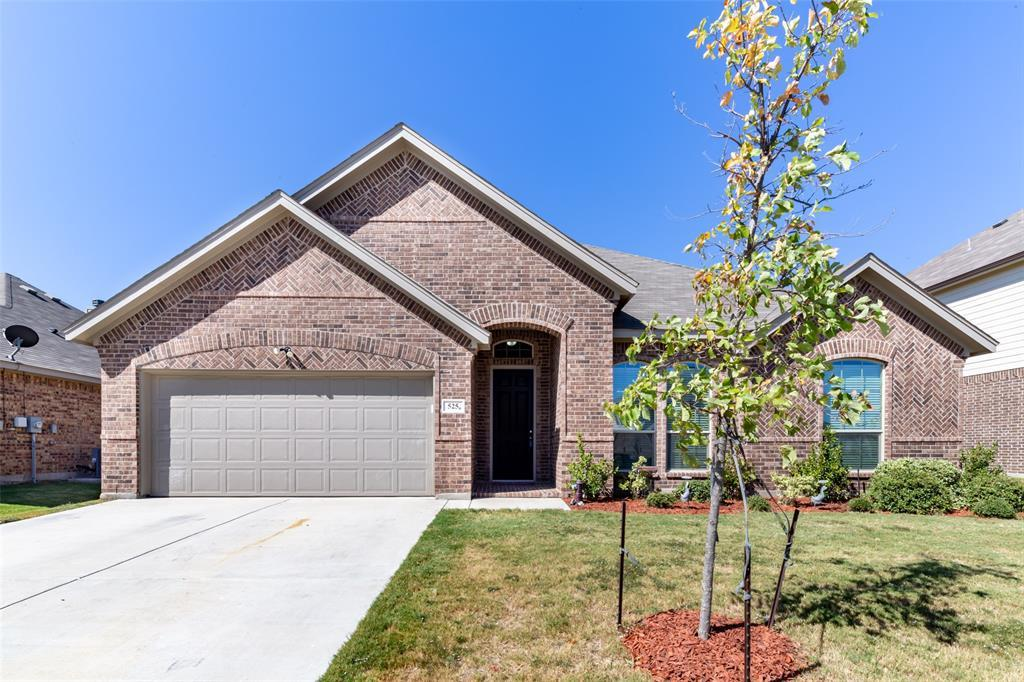 Sold Property | 525 Scarlet Trail Saginaw, TX 76179 1
