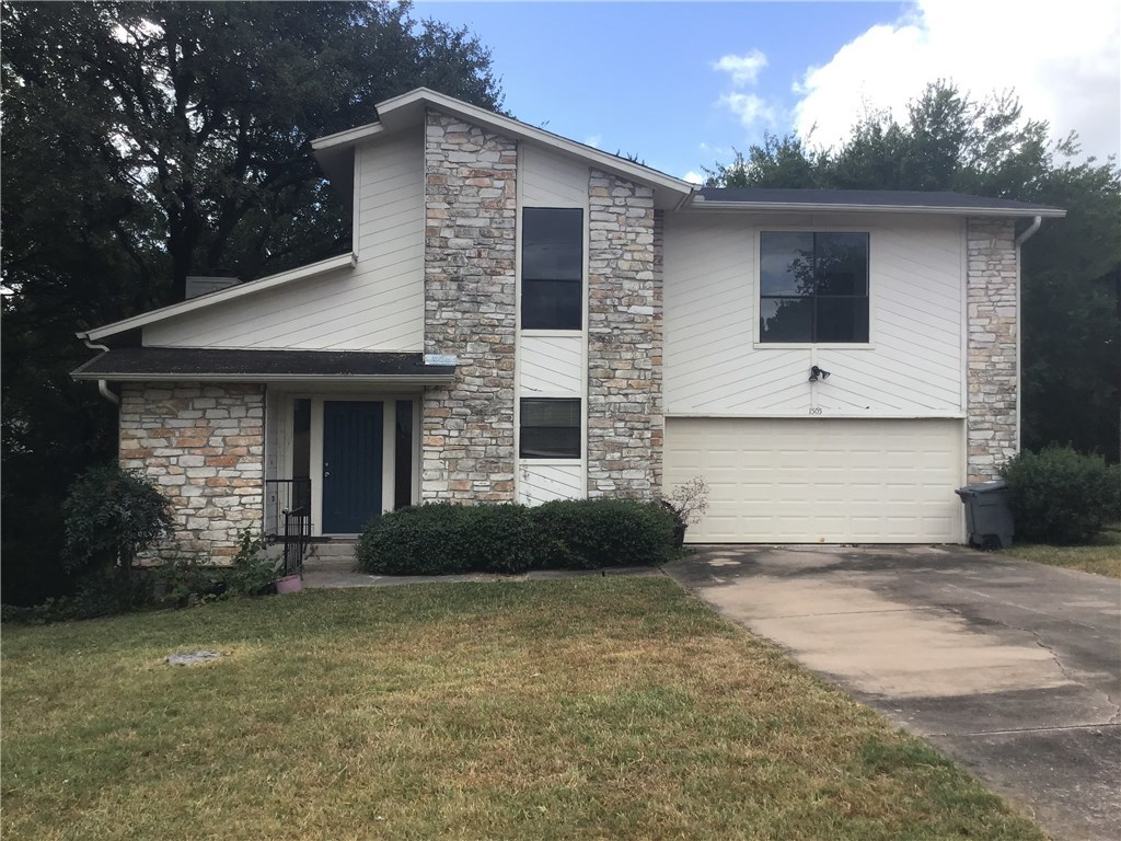 Sold Property | 1505 Brushy View CV Austin, TX 78754 1