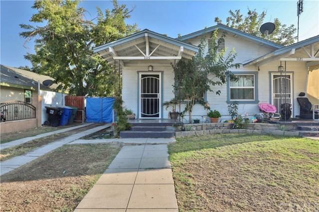 Closed | 1119 W King  Street San Bernardino, CA 92410 1
