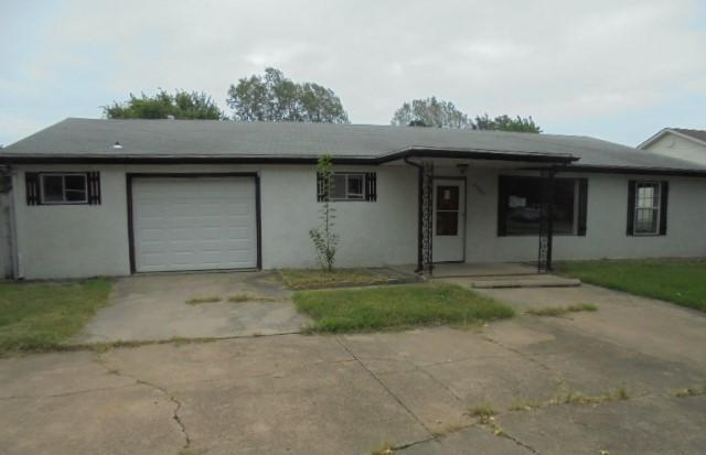 Closed | 2304 Lincoln Drive Baxter Springs, KS 37336 0