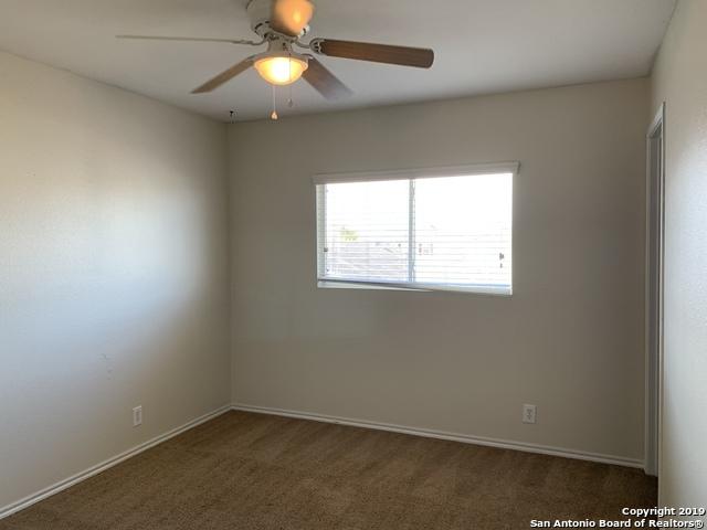 Property for Rent | 119 CEDRON CHASE  San Antonio, TX 78253 14