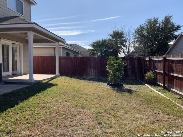 Property for Rent | 119 CEDRON CHASE  San Antonio, TX 78253 17
