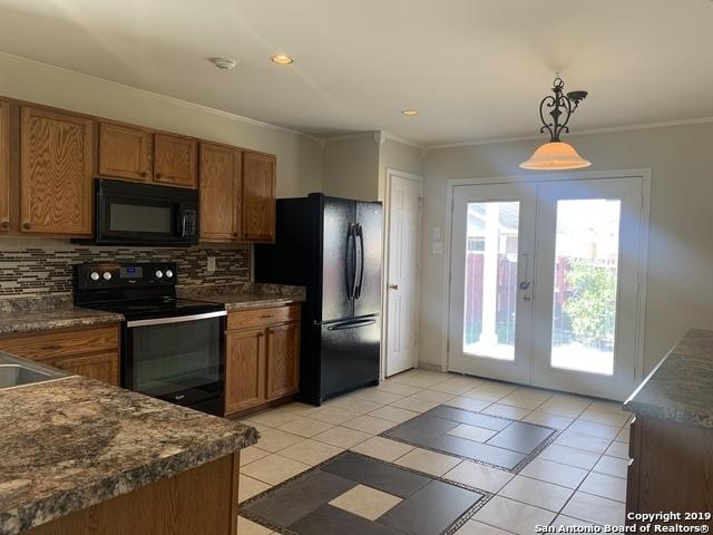 Property for Rent | 119 CEDRON CHASE  San Antonio, TX 78253 4