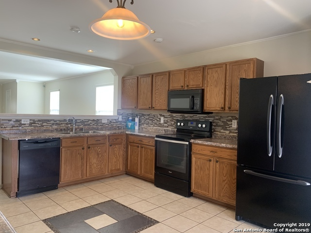 Property for Rent | 119 CEDRON CHASE  San Antonio, TX 78253 5