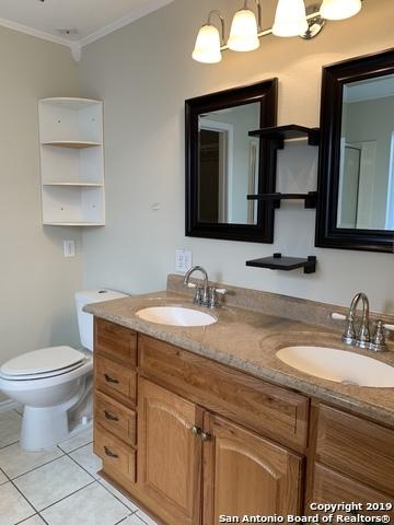 Property for Rent | 119 CEDRON CHASE  San Antonio, TX 78253 9