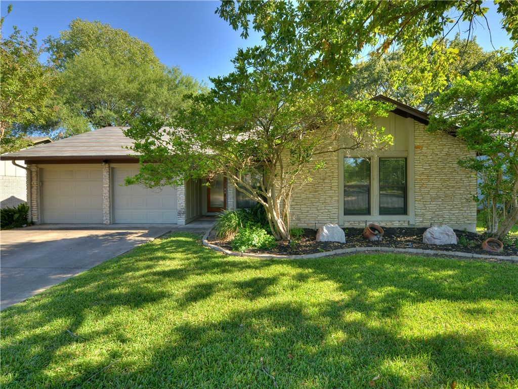 Sold Property | 11615 Santa Cruz Drive Austin, TX 78759 1