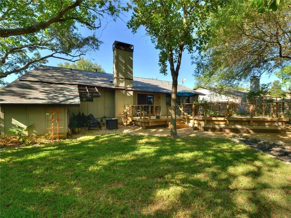 Sold Property | 11615 Santa Cruz Drive Austin, TX 78759 25