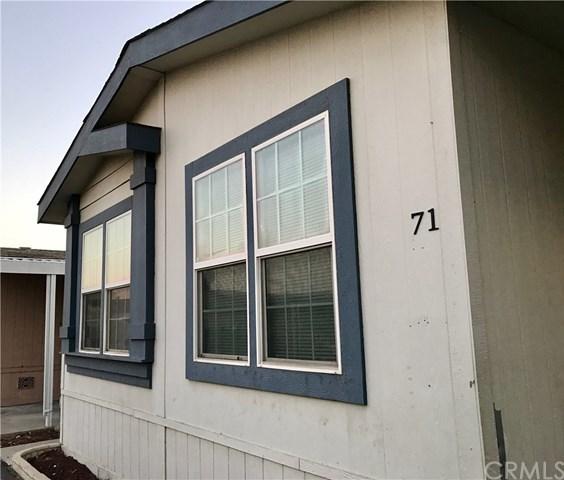 Closed | 17377 Valley Boulevard #71 Fontana, CA 92335 2