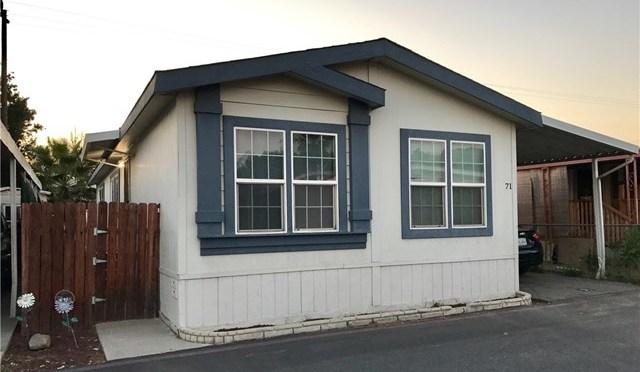 Closed | 17377 Valley Boulevard #71 Fontana, CA 92335 38