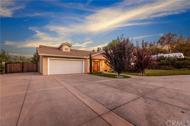 Closed | 31571 Alta Vista Drive Redlands, CA 92373 1