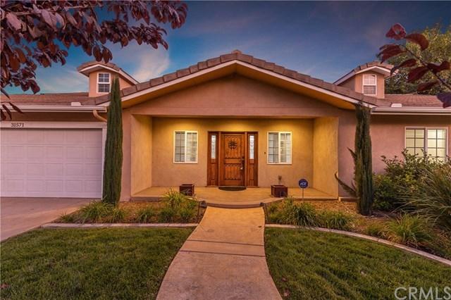 Closed | 31571 Alta Vista Drive Redlands, CA 92373 3