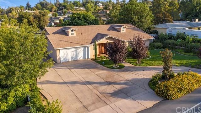 Closed | 31571 Alta Vista Drive Redlands, CA 92373 4