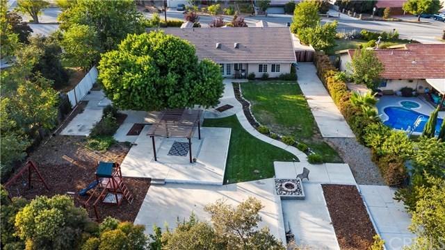 Closed | 31571 Alta Vista Drive Redlands, CA 92373 8