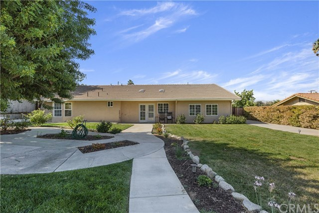 Closed | 31571 Alta Vista Drive Redlands, CA 92373 13