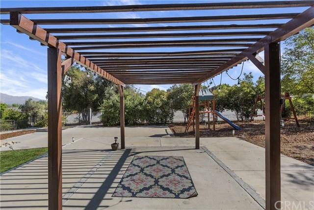 Closed | 31571 Alta Vista Drive Redlands, CA 92373 15