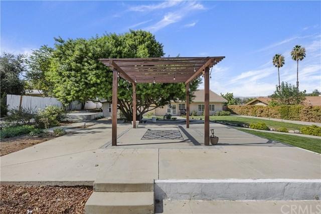 Closed | 31571 Alta Vista Drive Redlands, CA 92373 20