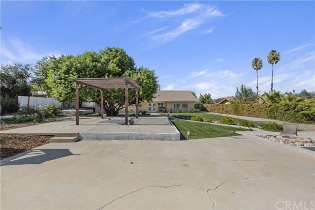 Closed | 31571 Alta Vista Drive Redlands, CA 92373 21
