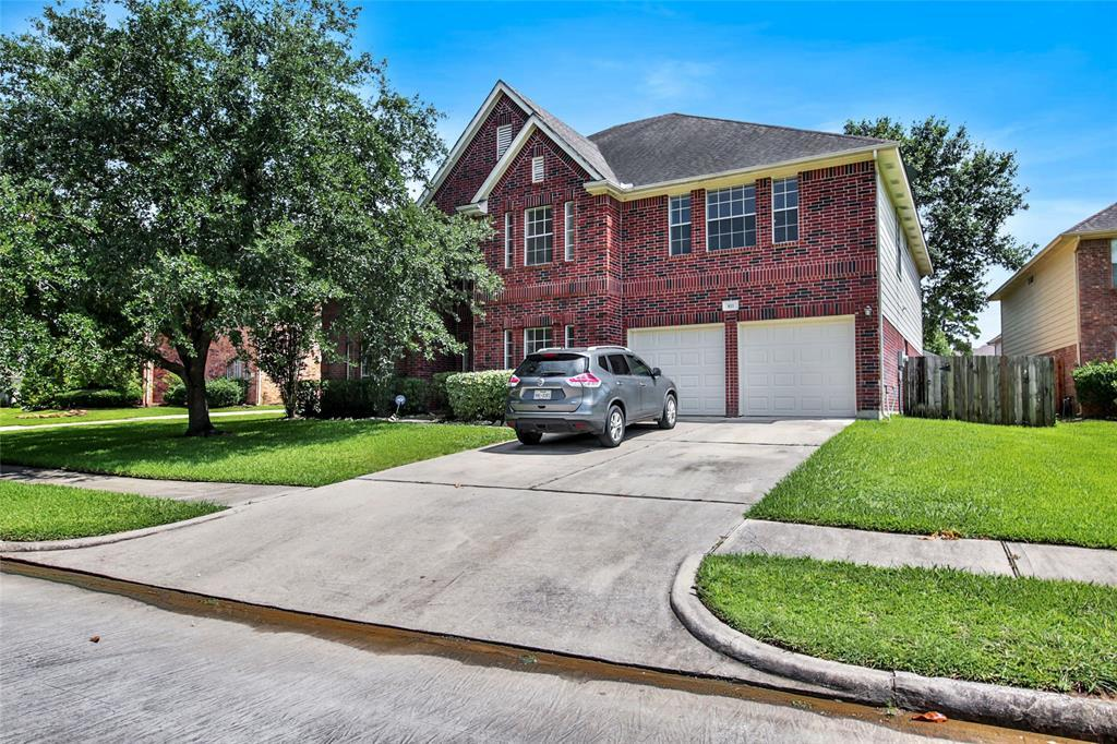 Off Market | 811 Shirefield Court Spring, TX 77373 3