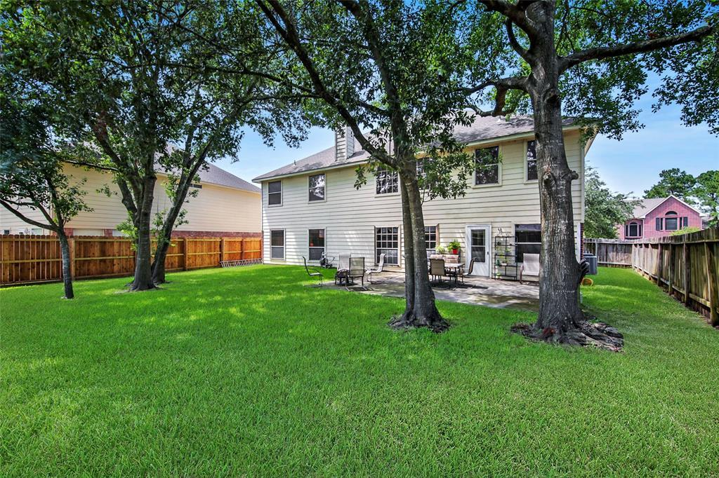 Off Market | 811 Shirefield Court Spring, TX 77373 30