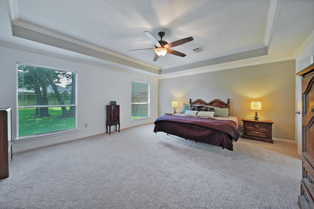 Off Market | 811 Shirefield Court Spring, TX 77373 10