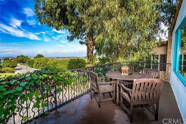 Closed | 736 Via Del Monte Palos Verdes Estates, CA 90274 28