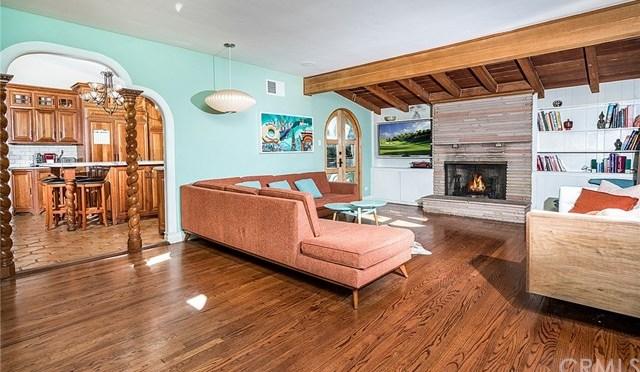Closed | 736 Via Del Monte Palos Verdes Estates, CA 90274 1